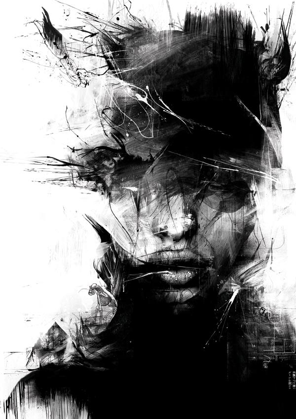 15 Graphic Dark Arts Images