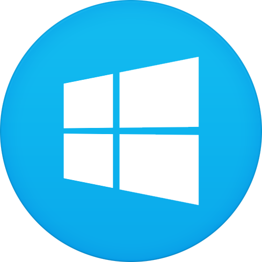 7 Windows 8 App Icons Images