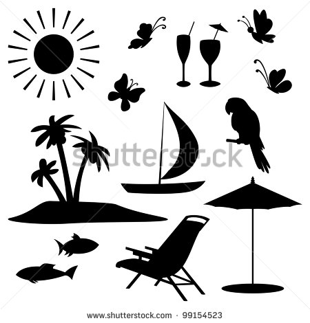 17 Representing Objects Vector Images