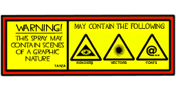TF2 Sprays Warning Sign