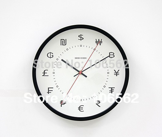 Wall Clock Time Is Money