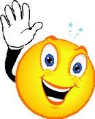 7 Raised Hand Emoticon Images
