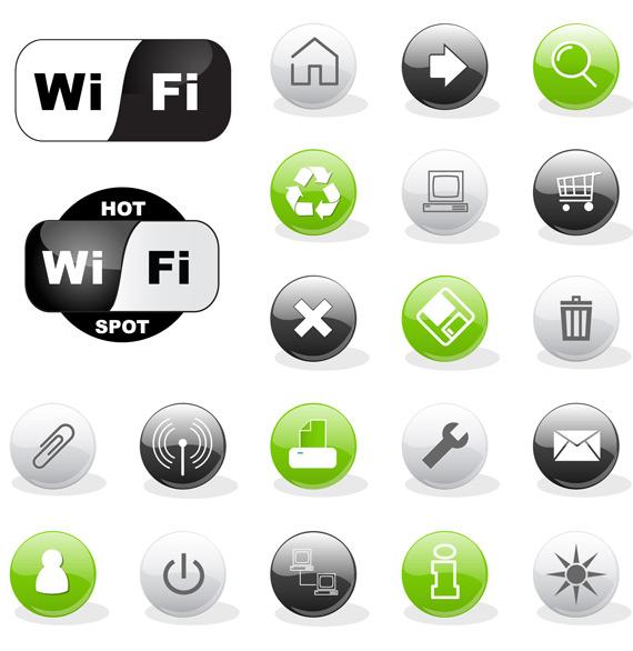 15 web and tech icon images web and tech symbols web