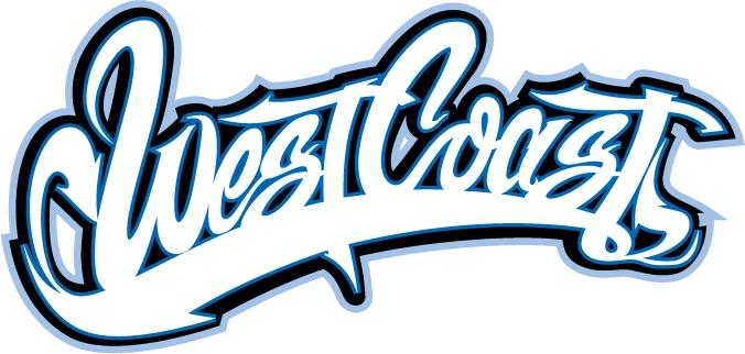 8 West Coast Customs Logo Font Images