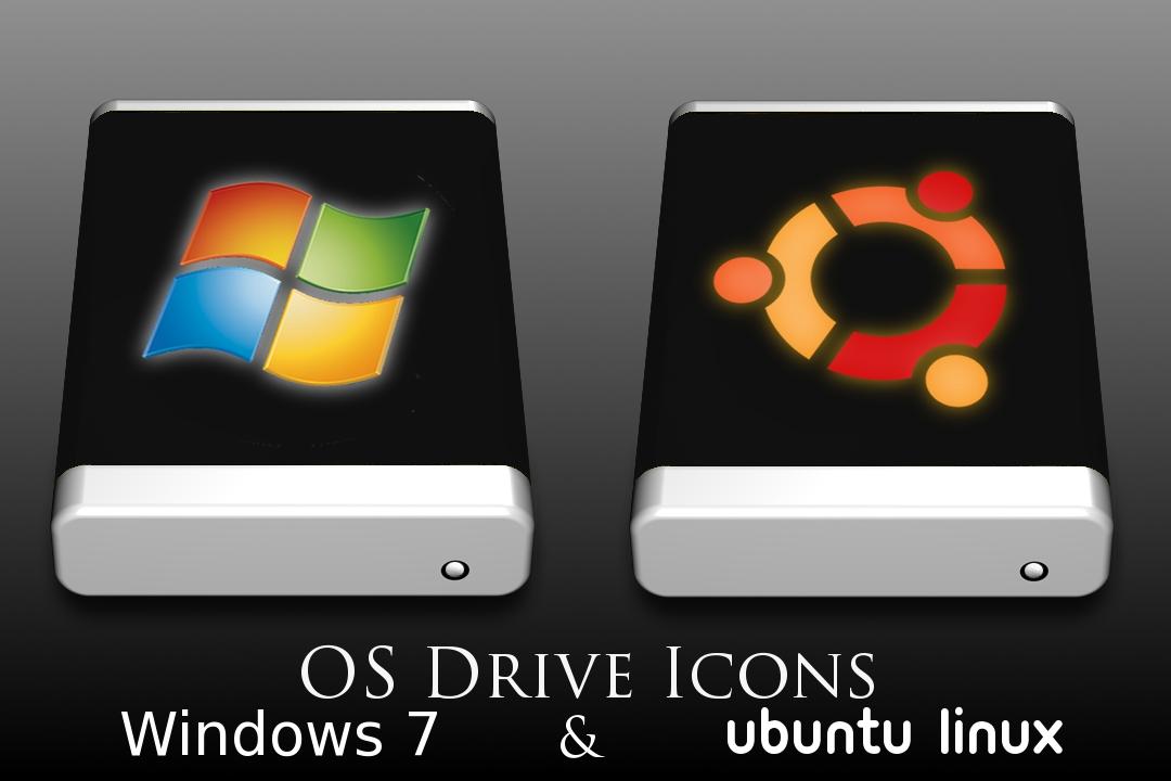7 Hard Drive Icon Windows 7 Images Windows Hard Drive