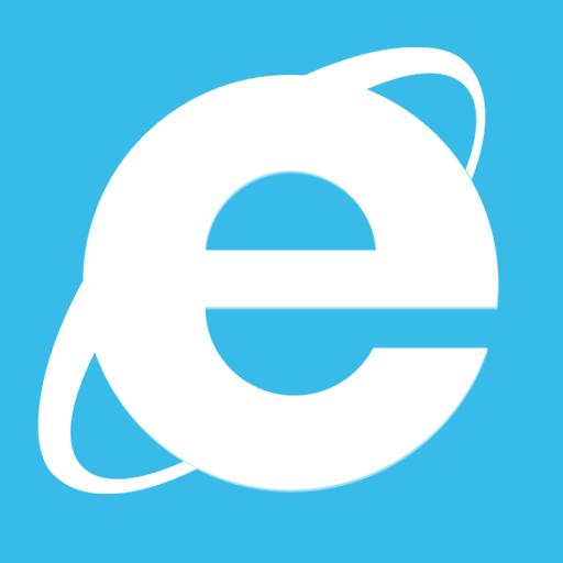 12 Internet Explorer Icon Windows 8 Images