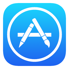 13 IOS 8 App Store Icon Images