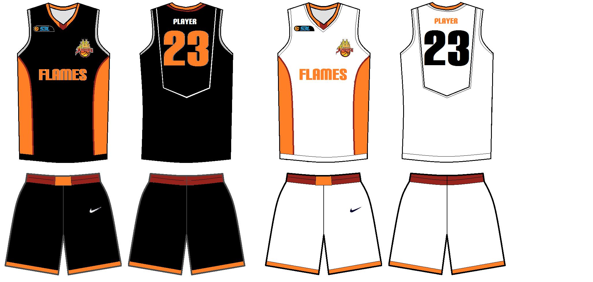 13 Basketball Uniform Psd Templates Images Jersey Template