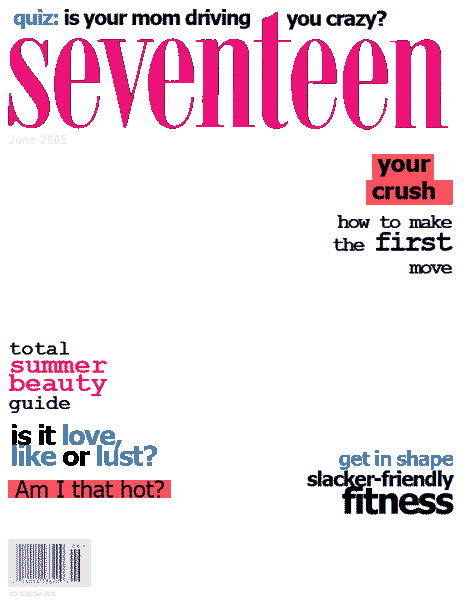 18 blank magazine cover design images make your own for Custom magazine cover templates
