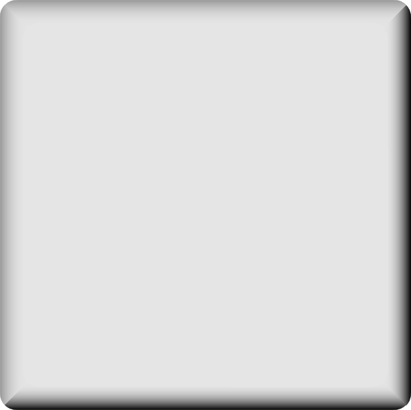 13 Blank Square Icon Images