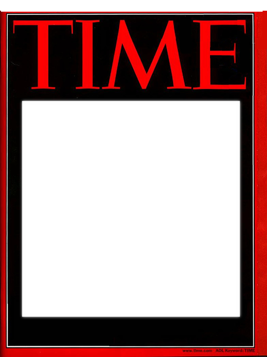 time magazine template - 28 images - 18 blank magazine cover design ...