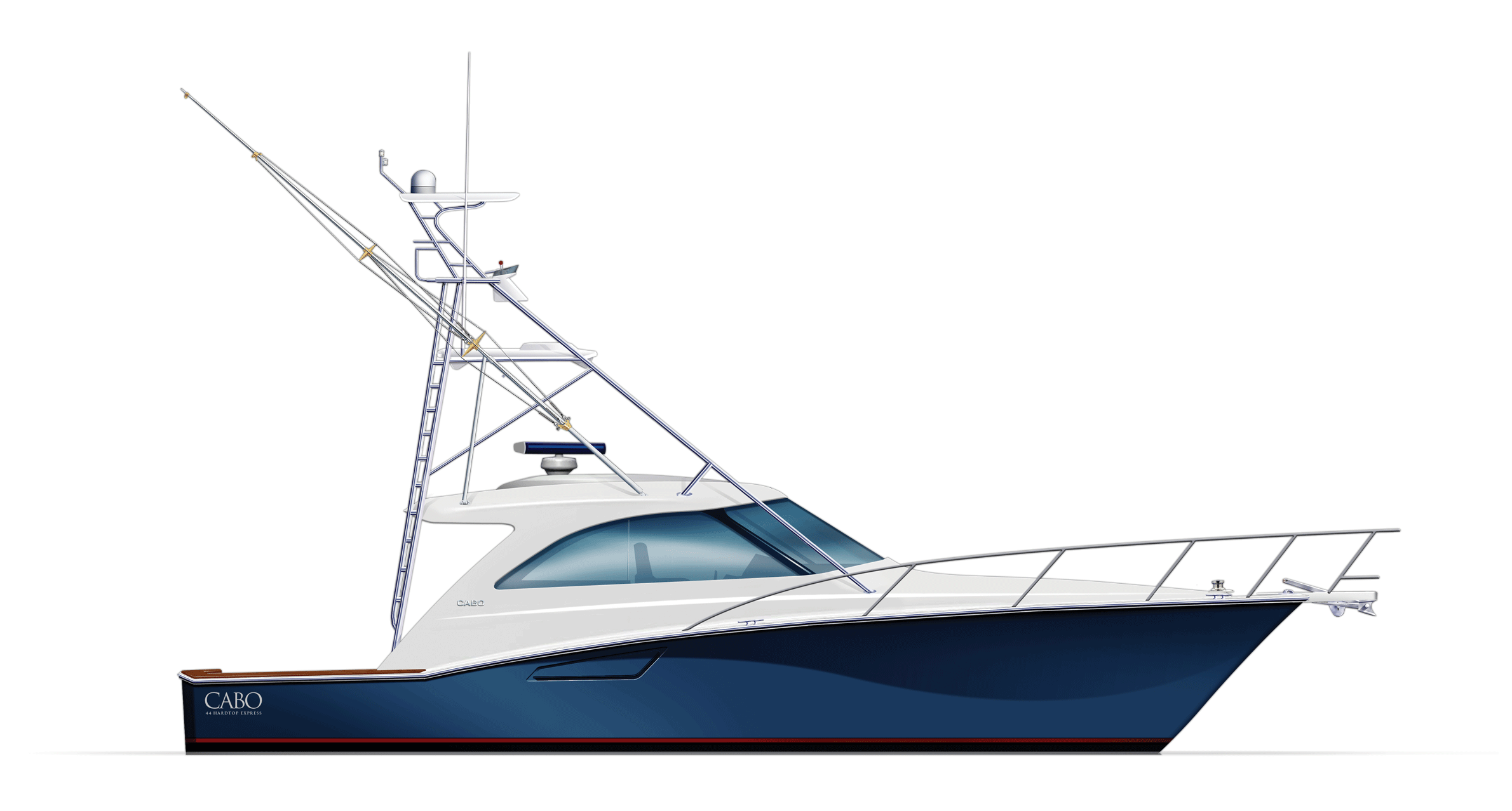 14 Ski Boat Icon.png Images