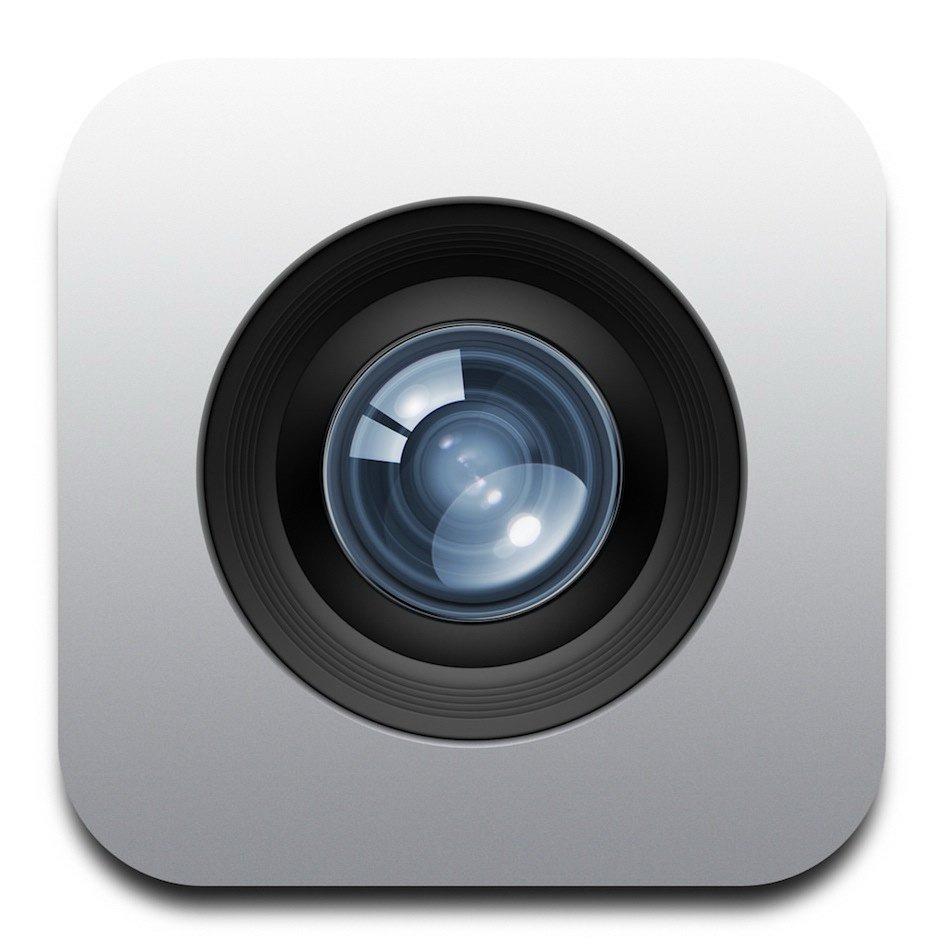 13 Movie Camera App Icon Images
