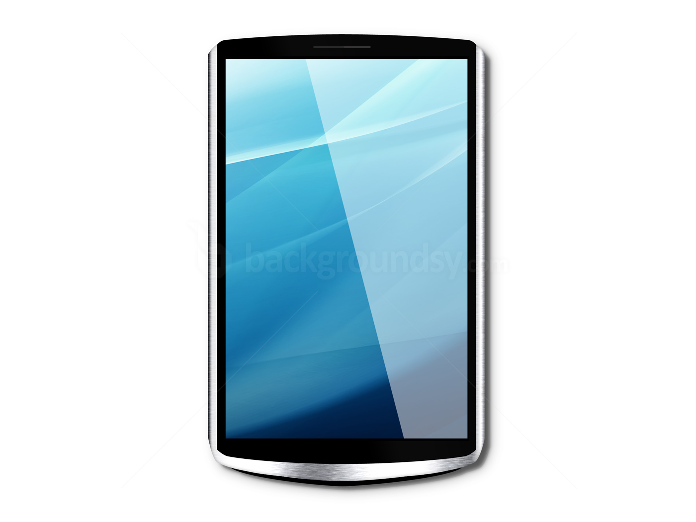Cell Phone Screen Template
