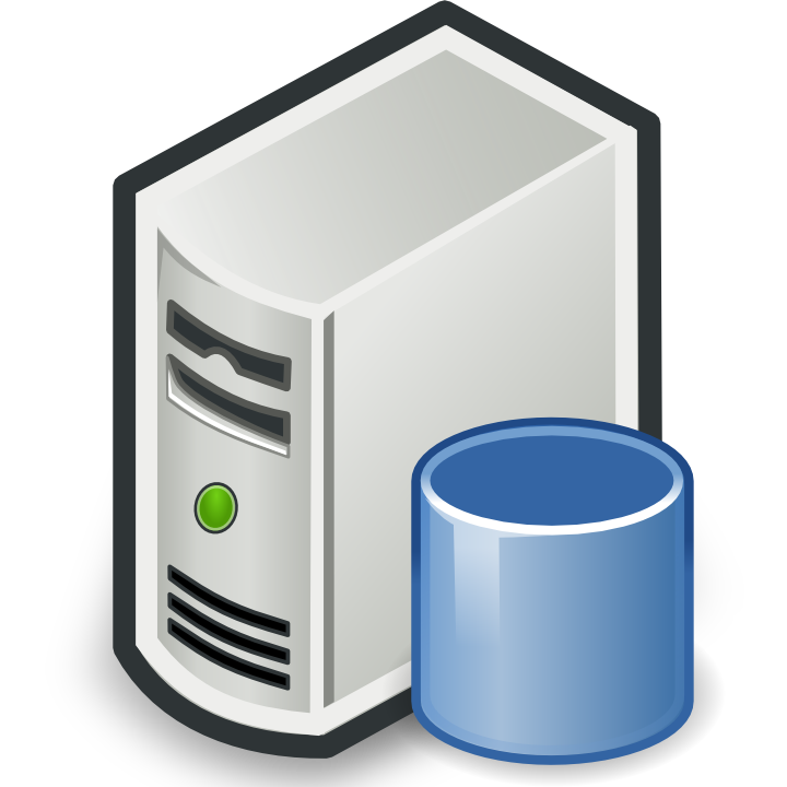 11 Database Server Icon Images
