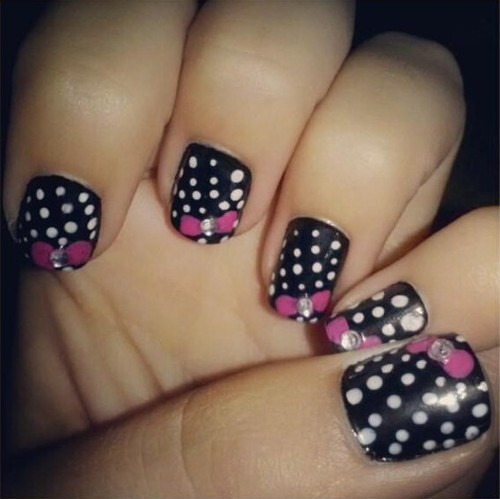 Cute Nail Art Designs
