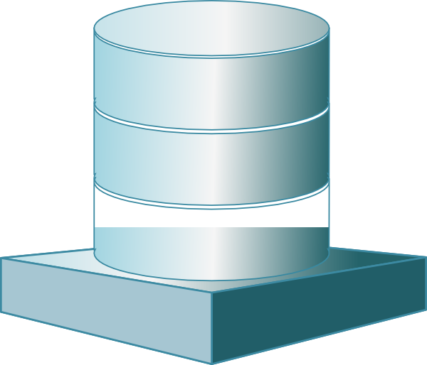 11 Database Server Icon Images - Computer Database Icon ...