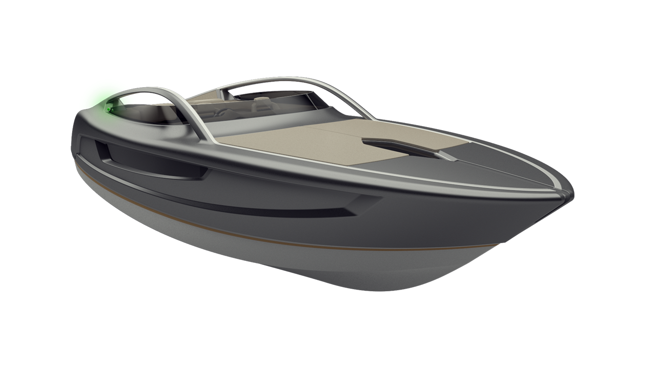 14 Ski Boat Icon Png Images Cabo Yachts Boat Larson