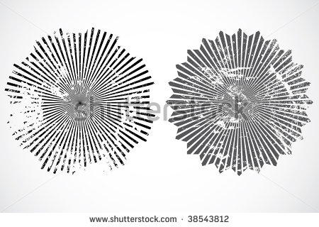 Distressed Vector