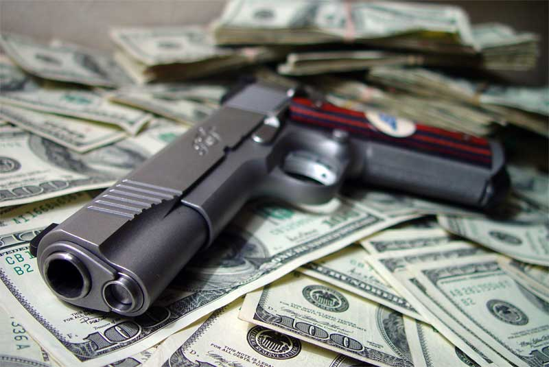 15 Guns And Money Psd Images Drugs Money Guns Bullets And Money