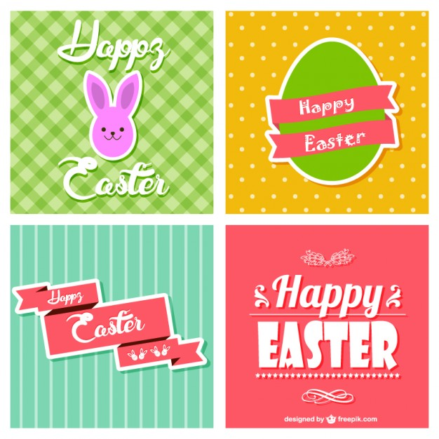 Easter Card Free Download