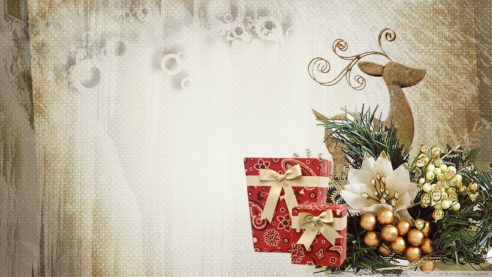 13 Elegant Christmas Graphics Images