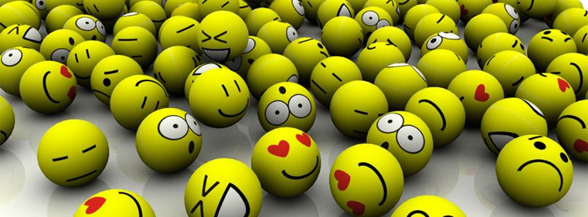 how to include emoticons in facebook post