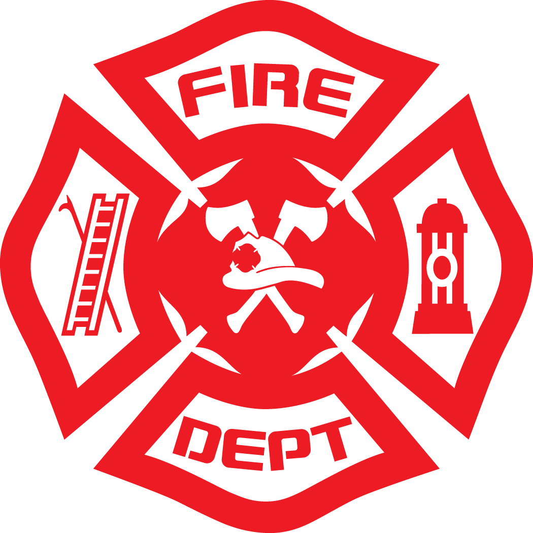 8 Fire Department Logo Vector Images