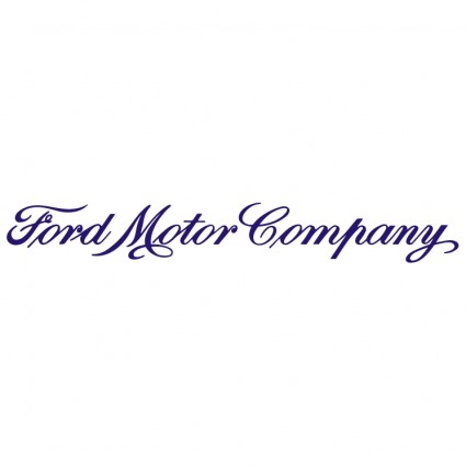 14 vector motors corporation images car motors vector for Ford motor company corporate