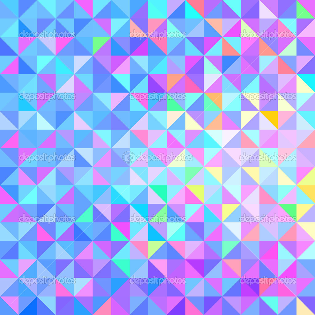 Geometric Color Background | www.imgkid.com - The Image ...
