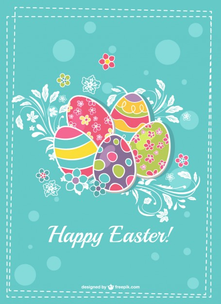 Free Printable Easter Designs