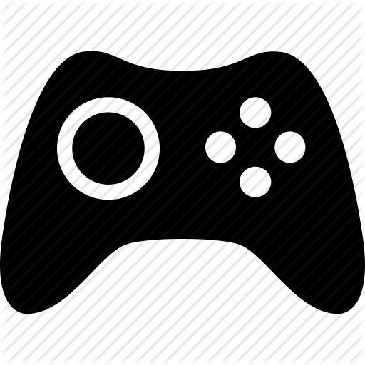 9 Mobile Game Controller Icon Images