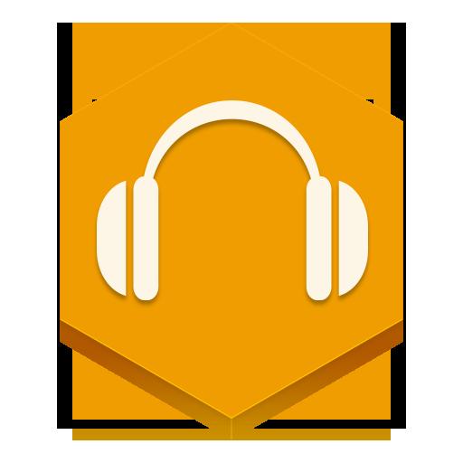 Google Play Music Icon