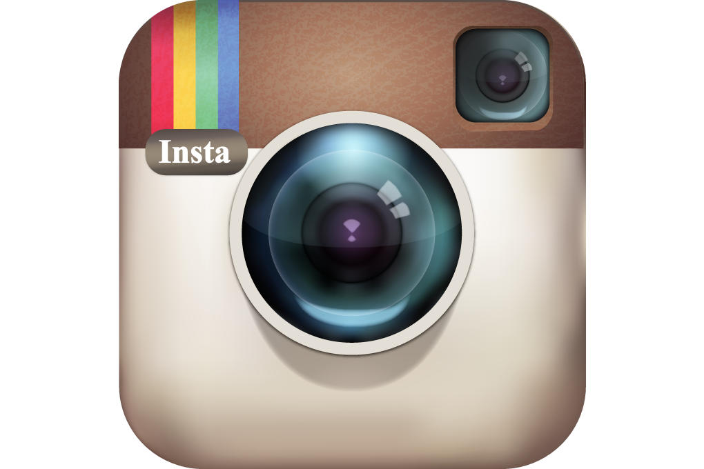 16 Instegram App Icon PNG Images
