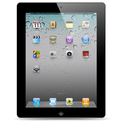 13 IPad 3 Icons Images