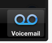 12 Visual Voice Mail Icon Images