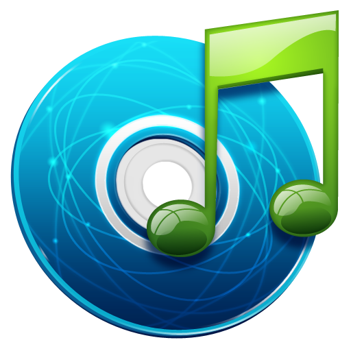 iTunes Desktop Icons