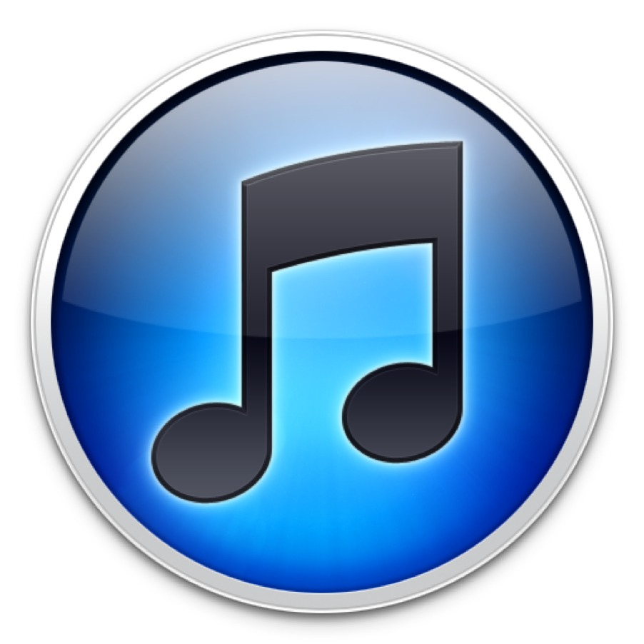 iTunes Logo Icon