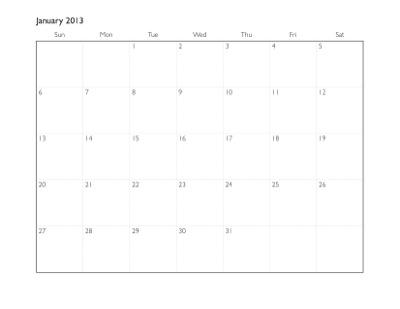 16 2014 Calendar Template Ai Images