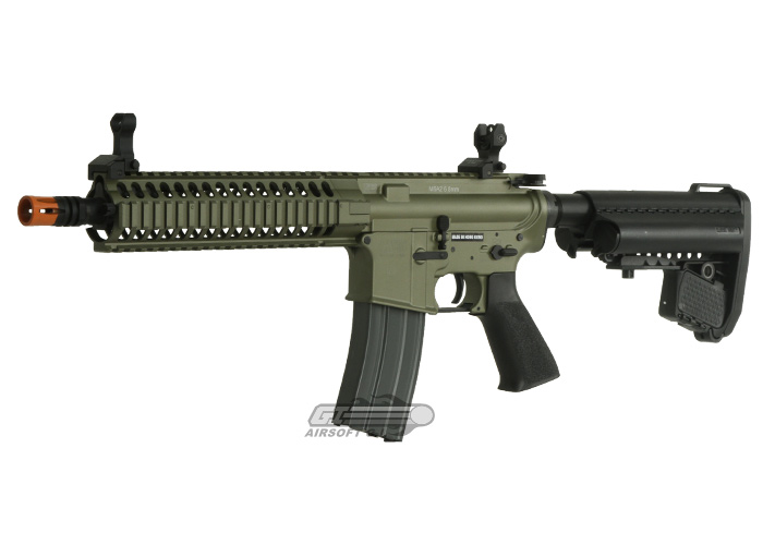 7 Airsoft LWRC M6A2 PSD Images