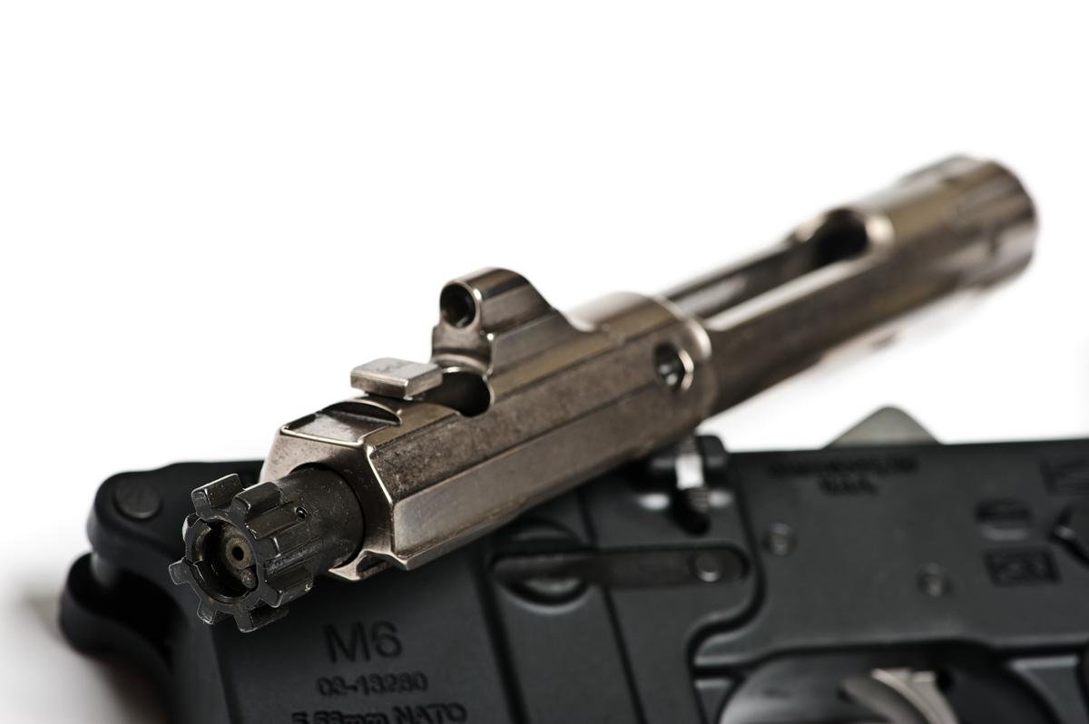 LWRC Psd-P Pistol