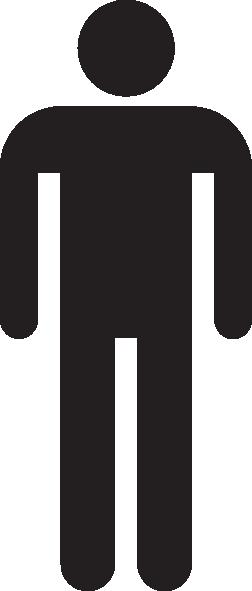 Man Figure Symbol