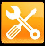 Microsoft SharePoint Designer Icon