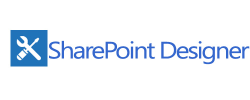 Microsoft SharePoint Designer Logo