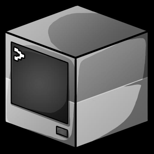 Minecraft 64X64 Server Icon