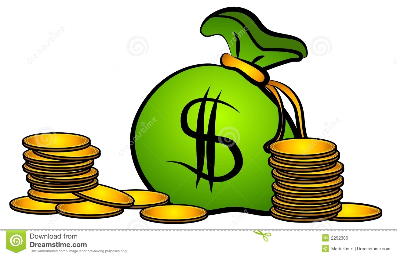 14 Money Graphics Free Images