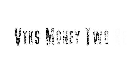 8 Dirty Money Font Images