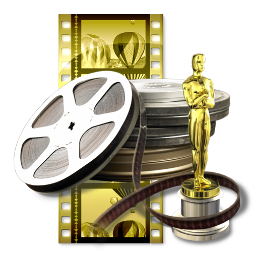 9 My Movies Icon Images