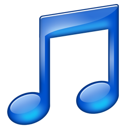 Music Symbols Icons
