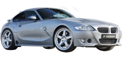 Photoshop Cars PSD Files